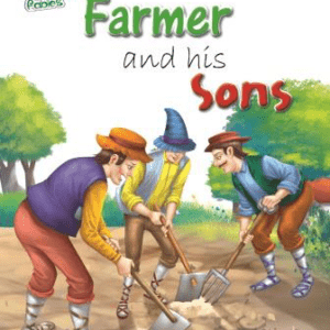 Farmer and his sons